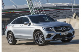 Tapetes Mercedes GLC C253 Coupé (2016 - atualidade) Excellence