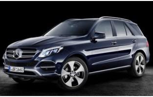 Protetor de mala reversível Mercedes GLE SUV (2015 - 2018)