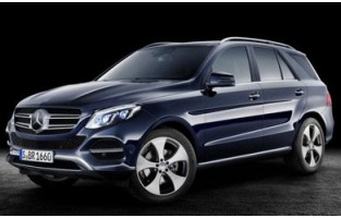 Tapetes exclusive Mercedes GLE SUV (2015 - 2018)