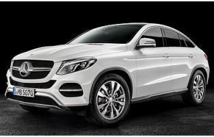 Protetor de mala reversível Mercedes GLE C292 Coupé (2015 - atualidade)