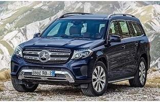 Tapetes Mercedes GLS X166 7 bancos (2016 - atualidade) económicos