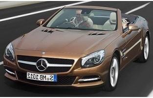 Tapetes Mercedes SL R231 (2012 - atualidade) económicos