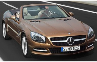 Tapetes Mercedes SL R231 (2012 - atualidade) Excellence