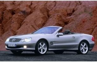 Tapetes Mercedes SL R230 (2001 - 2009) económicos