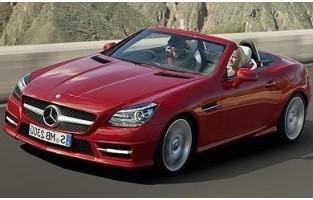 Protetor de mala reversível Mercedes SLK R172 (2011 - atualidade)