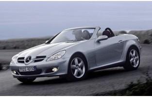 Tapetes exclusive Mercedes SLK R171 (2004 - 2011)