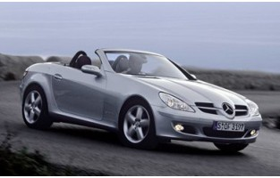 Tapetes Mercedes SLK R171 (2004 - 2011) económicos
