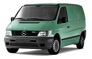 Protetor de mala reversível Mercedes Vito W638 (1996 - 2003)