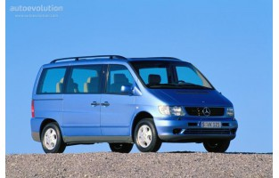 Tapetes Mercedes Vito W638 (1996 - 2003) económicos