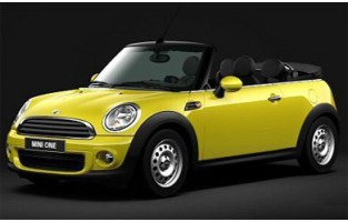 Tapetes Mini R57 cabriolet (2009 - 2016) Excellence