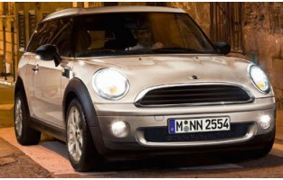 Tapetes exclusive Mini Clubman R55 (2007 - 2015)