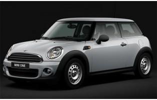 Tapetes exclusive Mini Cooper / One R56 (2007 - 2014)