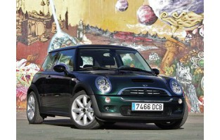 Tapetes Mini Cooper S / One R53 (2001 - 2007) Excellence