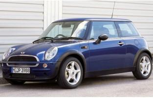 Tapetes exclusive Mini Cooper / One R50 (2001 - 2007)