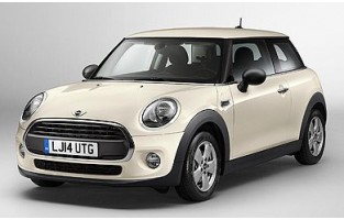 Tapetes Mini Cooper / One F56 3 portas (2014 - atualidade) Excellence