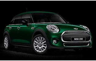 Tapetes Mini Cooper / One F55 5 portas (2015 - atualidade) Excellence