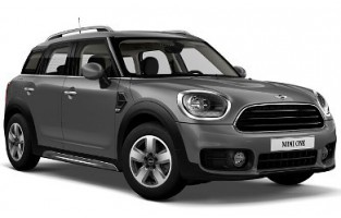 Tapetes Mini Countryman F60 (2017 - atualidade) Excellence