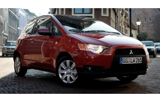 Tapetes Mitsubishi Colt (2012 - atualidade) Excellence