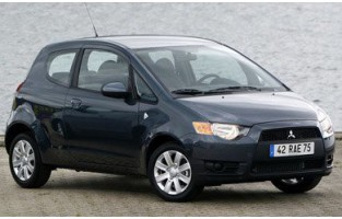 Tapetes Mitsubishi Colt (2008 - 2012) Excellence