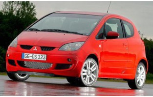 Tapetes Mitsubishi Colt (2004 - 2008) Excellence
