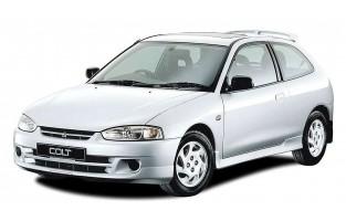 Tapetes exclusive Mitsubishi Colt (1996-2004)