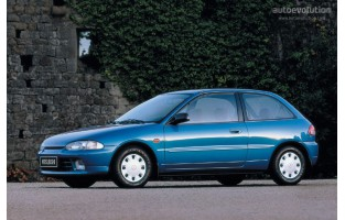 Tapetes Mitsubishi Colt (1996-2004) Excellence