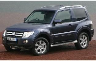 Tapetes exclusive Mitsubishi Pajero / Montero (2006 - atualidade)