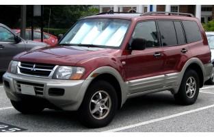 Tapetes Mitsubishi Pajero / Montero (2000 - 2006) Excellence