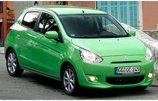 Tapetes Mitsubishi Space Star (2013 - 2016) económicos