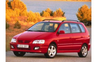 Tapetes Mitsubishi Space Star (1998 - 2005) económicos