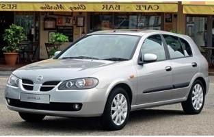 Tapetes Nissan Almera 5 portas (2000 - 2007) Excellence