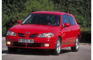 Tapetes Nissan Almera 3 portas (2000 - 2007) Excellence