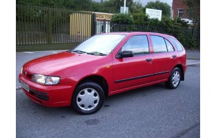 Tapetes exclusive Nissan Almera (1995 - 2000)
