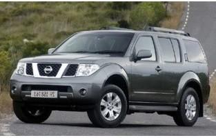 Protetor de mala reversível Nissan Pathfinder (2005 - 2013)