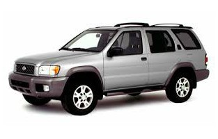 Tapetes Nissan Pathfinder (2000 - 2005) Excellence
