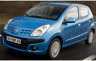 Tapetes Nissan Pixo (2009 - 2013) Excellence