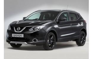 Tapetes exclusive Nissan Qashqai (2017 - atualidade)