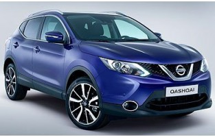 Tapetes Nissan Qashqai (2014 - 2017) Excellence
