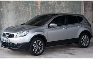 Tapetes Nissan Qashqai (2010 - 2014) Excellence
