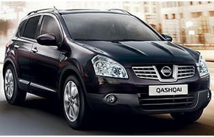 Tapetes Nissan Qashqai (2007 - 2010) económicos