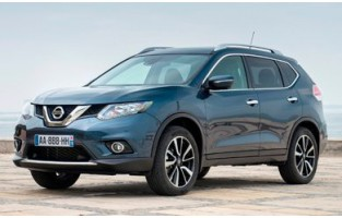 Tapetes exclusive Nissan X-Trail (2014 - 2017)