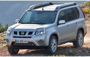 Tapetes exclusive Nissan X-Trail (2007 - 2014)