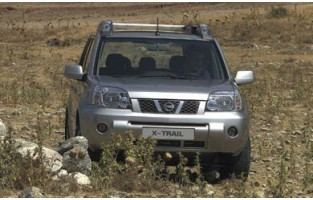 Tapetes exclusive Nissan X-Trail (2001 - 2007)