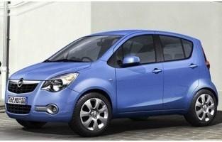 Tapetes exclusive Opel Agila B (2008 - 2014)