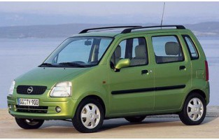 Protetor de mala reversível Opel Agila A (2000 - 2008)