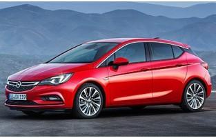Tapetes exclusive Opel Astra K 3 ou 5 portas (2015 - atualidade)