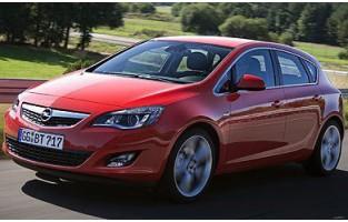 Tapetes Opel Astra J 3 ou 5 portas (2009 - 2015) económicos