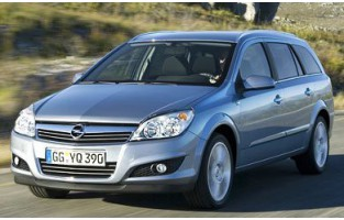 Tapetes Opel Astra H touring (2004 - 2009) Excellence