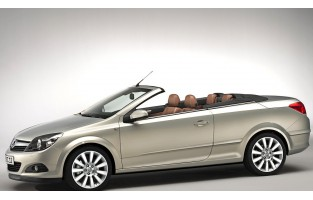 Tapetes Opel Astra H TwinTop cabriolet (2006 - 2011) económicos