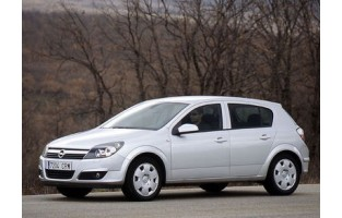 Tapetes Opel Astra H 3 ou 5 portas (2004 - 2010) Excellence